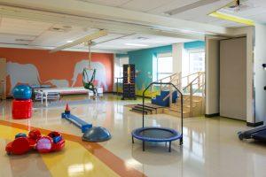 Một số ý tưởng xây dựng phòng tập vật lý trị liệu – phục hồi chức năng